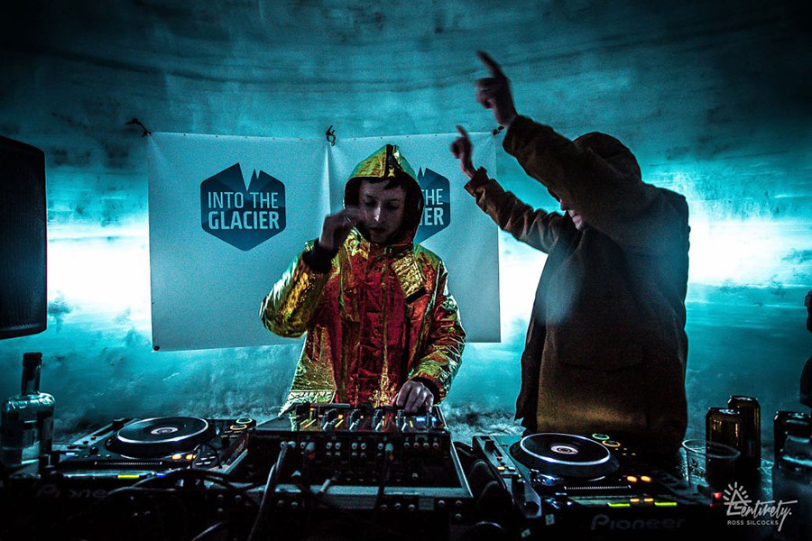 İzlanda festival 2