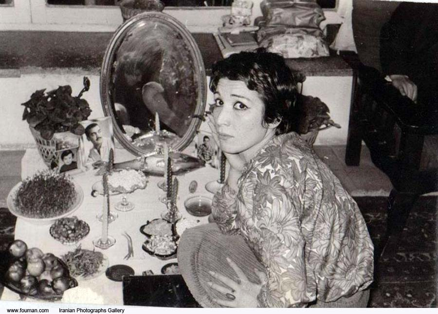 Iranian_Forough_Farrokhzad_Haft_Seen