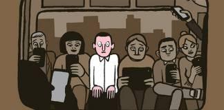 teknoloji bağımlılığını