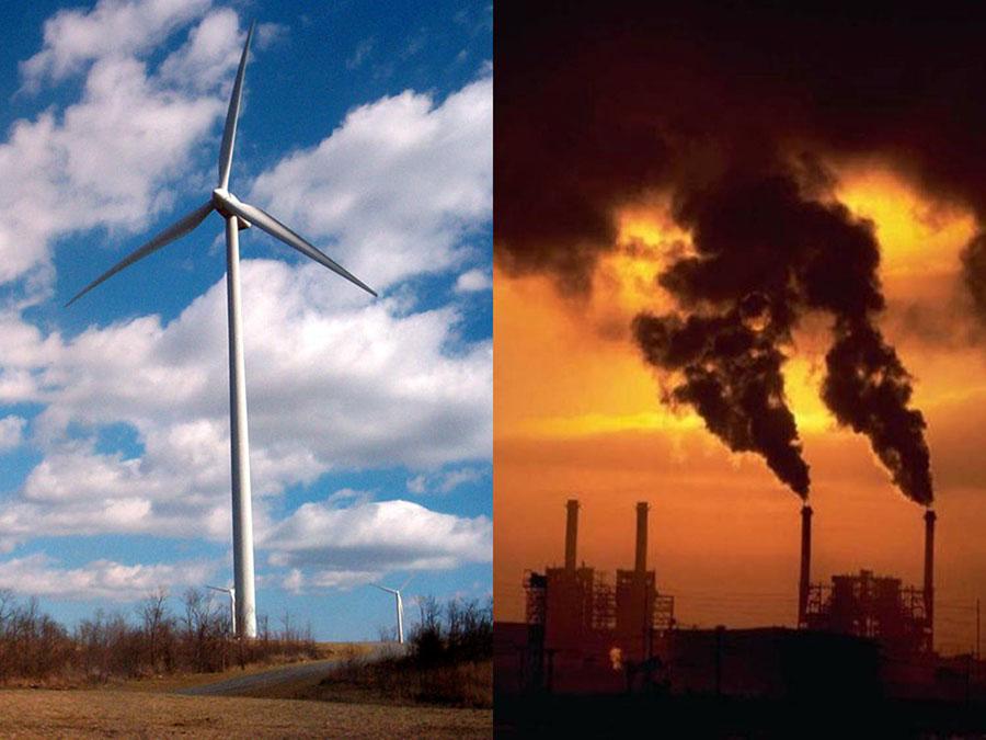 Kömür Yenilenebilir Enerji 2