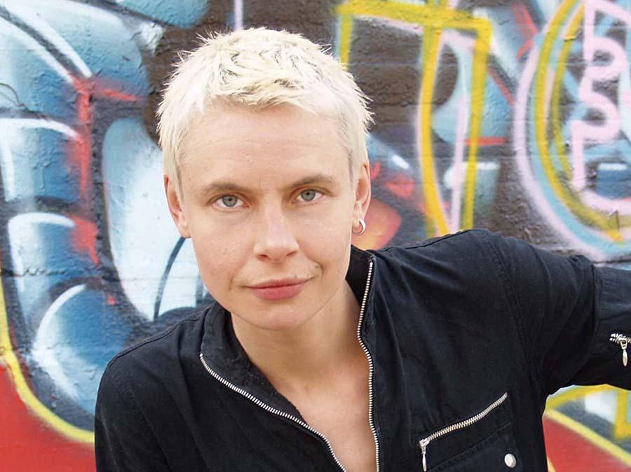 Marit Östberg