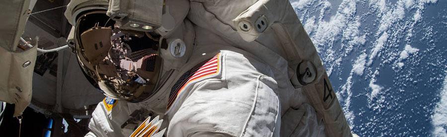 NASA, yeni astronotları için başvuru sürecini resmen başlattı 1