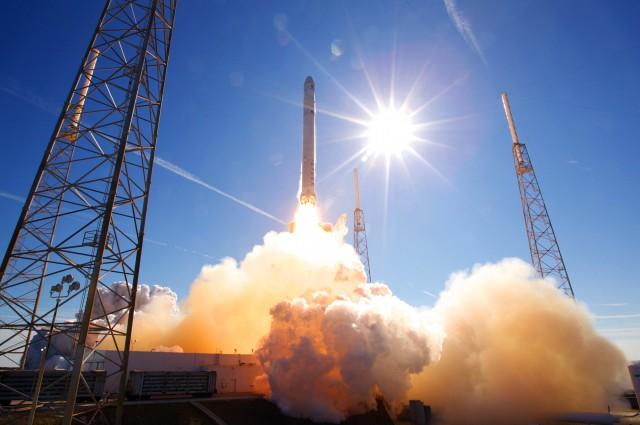 NASA, yeni astronotları için başvuru sürecini resmen başlattı 2