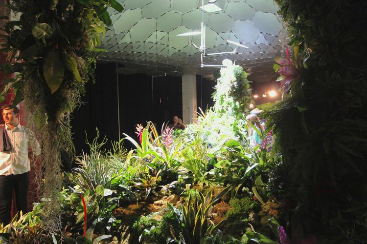 New York'un ilk yeraltı parkı 7