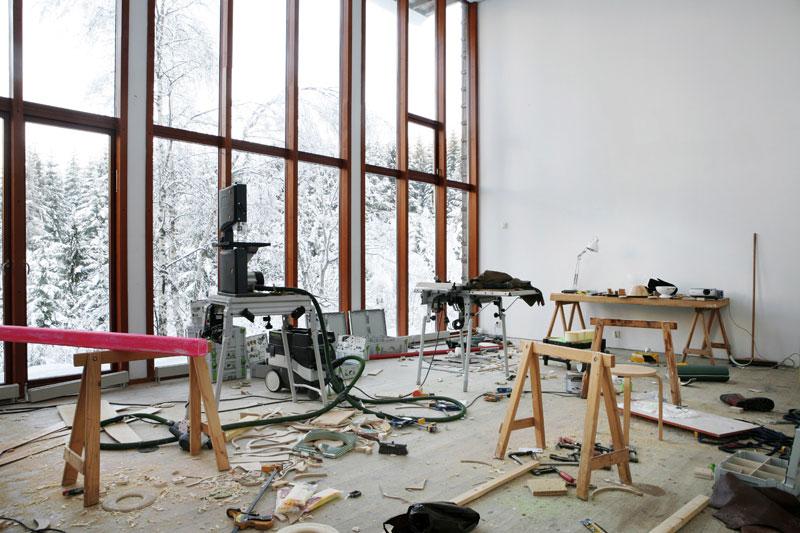 Nordik Sanat Merkezi 3