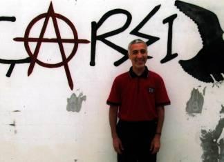 Osman Evcan için her gün direnişteyiz