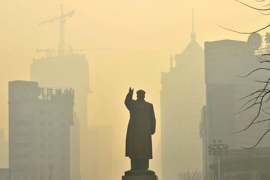 Pekin Kırmızı Alarm 3
