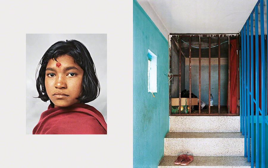 Prena, 14 yaşında/Nepal