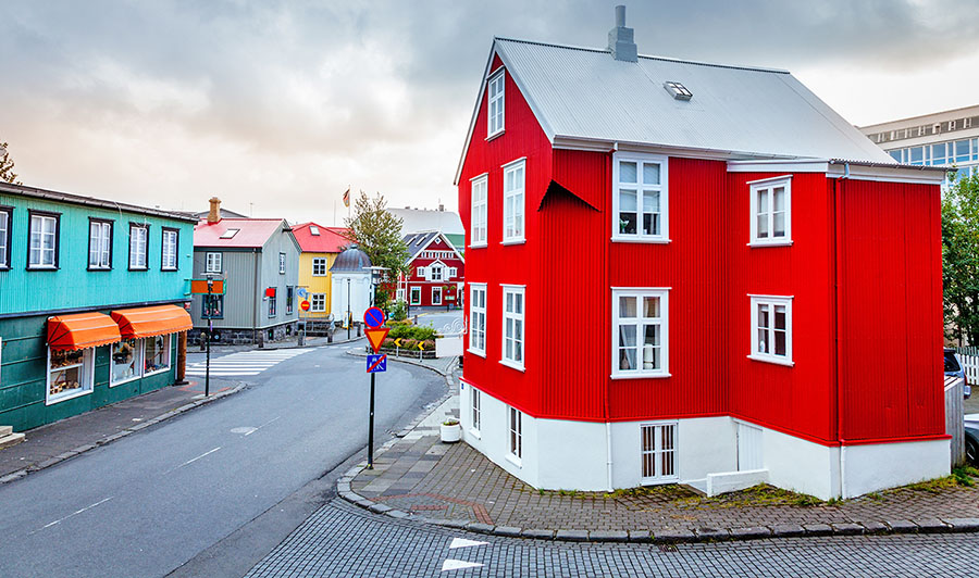 (Fotoğraf: Reykjavik/Shutterstock)