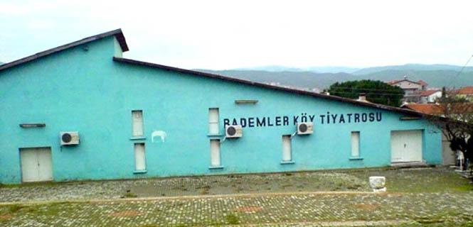 Tahtacı Türkmenleri 1