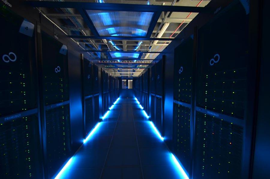 Teide-HPC Yenilenebilir enerjiyle çalışan süper bilgisayar3