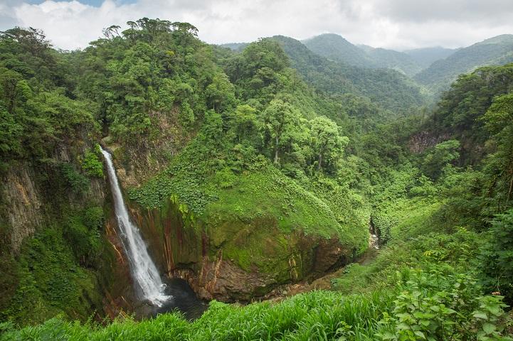costarica1  Kosta Rika yüzde 99 yenilenebilir enerji kullanımı costarica1