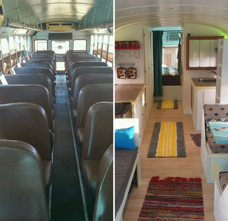 otobüs ev 3