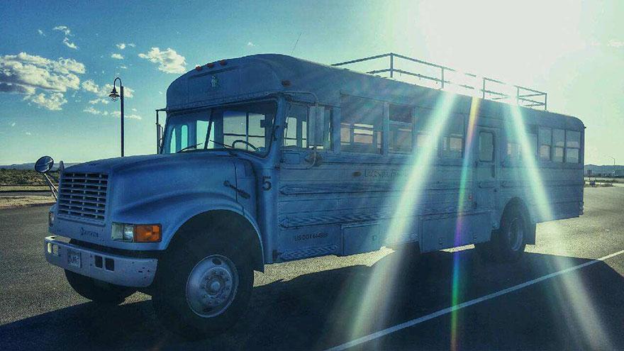 otobüs ev1