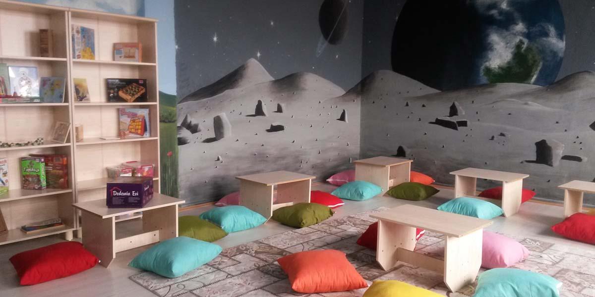zeka oyunları odası 19