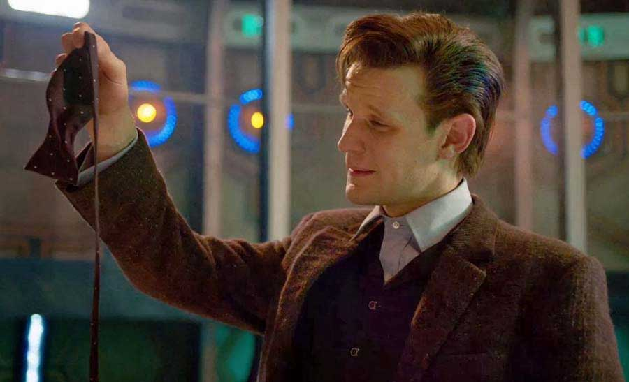 4-the time of the doctor