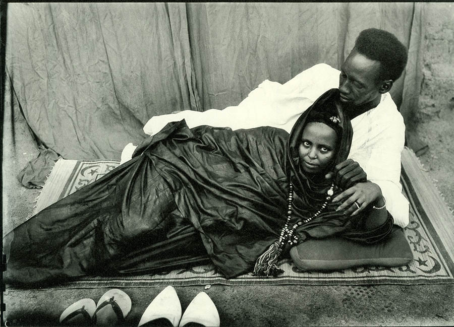 Bati Afrika Fotograf