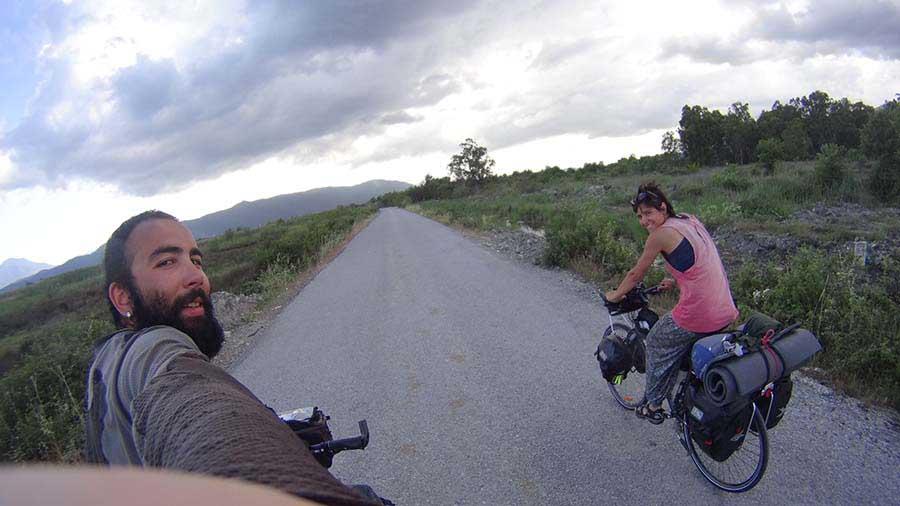 Bisikletli Sahaf 8