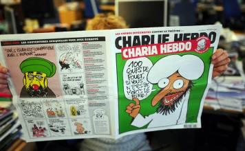 Charlie Hebdo'nun Aylan Kurdi karikatürüne tepkiler giderek büyüyor