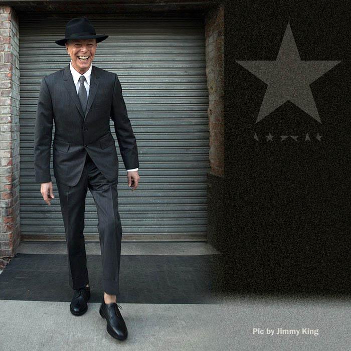 David Bowie Son Fotograf 2