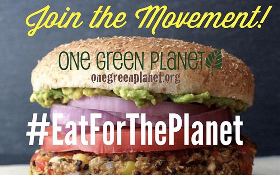 EatForThePlanet