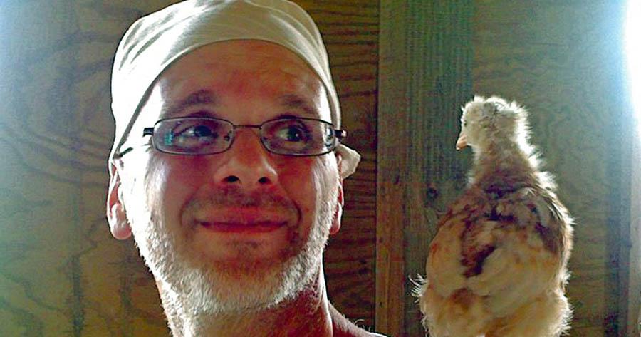 Gary Yourofsky 4  Hayvan haklarının uslanmaz çocuğu: Gary Yourofsky Gary Yourofsky 4