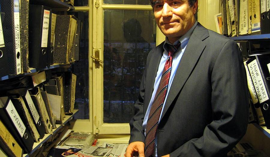 Hrant Dink Agos