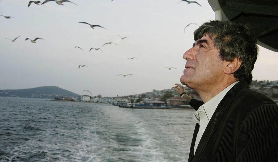 Hrant ve martılar