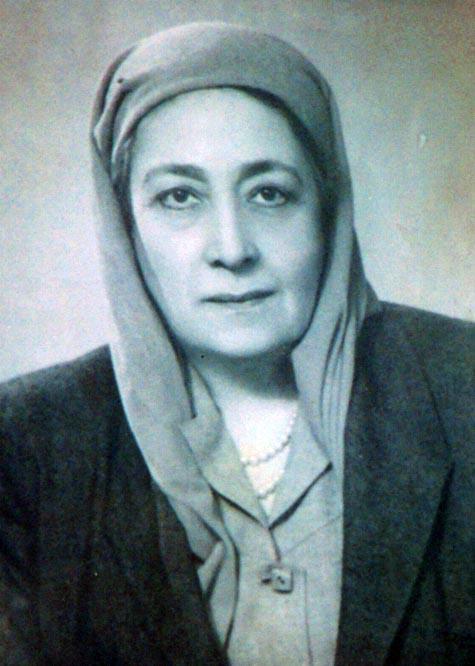 Huda Shaarawi 2