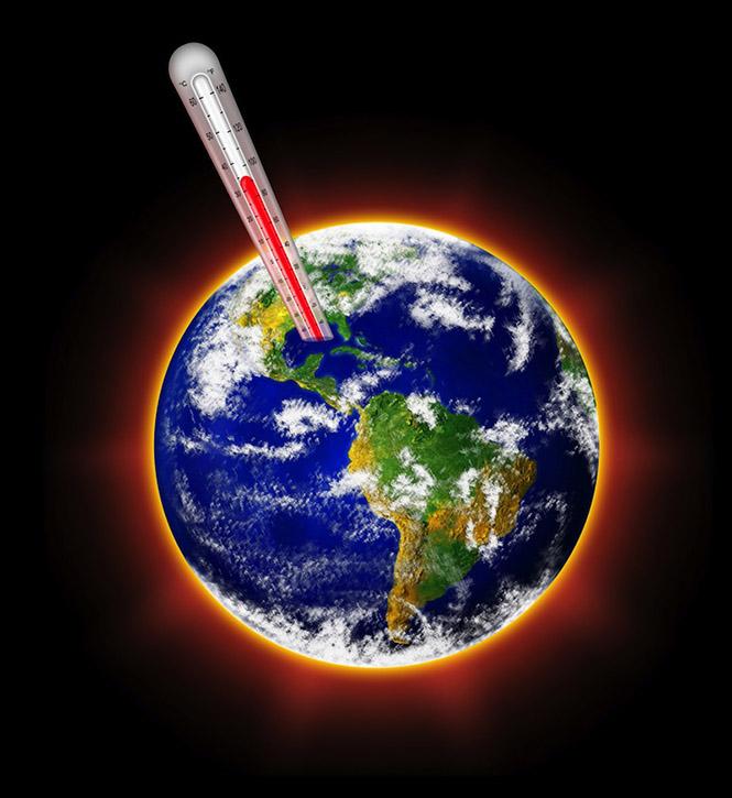 Iklim degisikligi Dunya Ekonomik Forumu'nun gundeminde 3