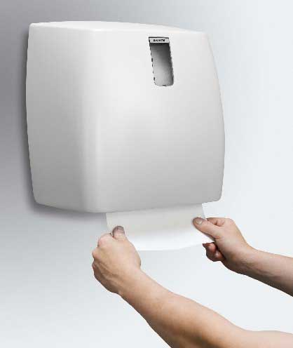 Kağıt havlular mı Elektrikli el kurutma makineleri mi (2)