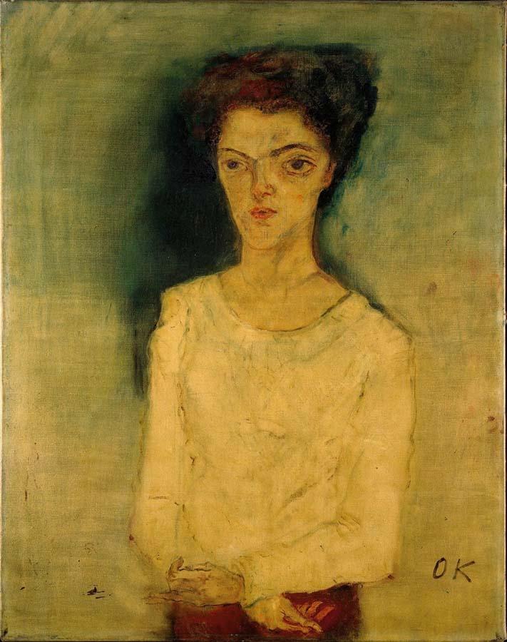 Klimt, Schiele ve Kokoschka'nın resimlerindeki kadınlar 3