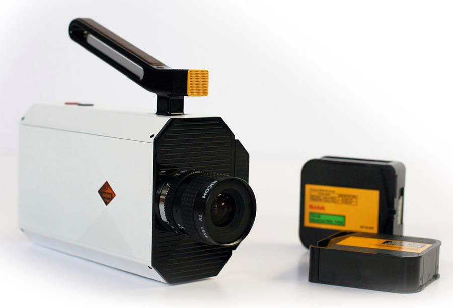 Kodak 8 2