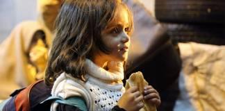 BM, Madaya'daki açlığı aylar öncesinden biliyordu