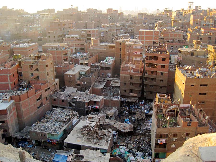 Manshiyat Naser 2