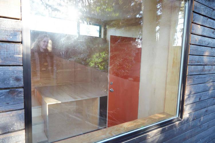 Minik ev koyu Seattle'daki evsizlere kapilarini acıyor 9 (1)