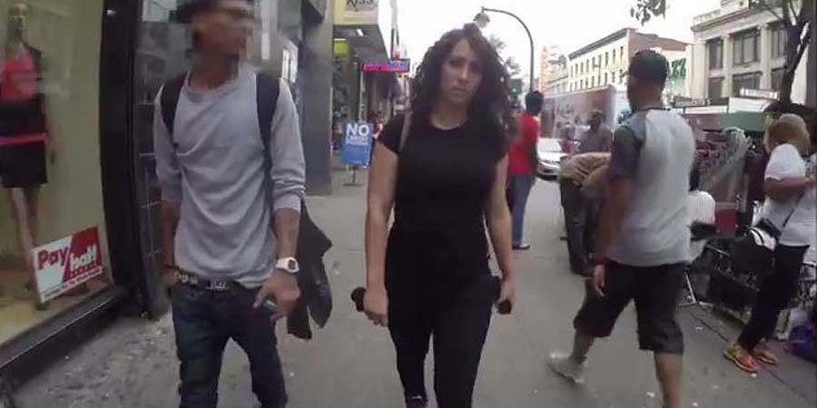 Movement to End Street Harassment