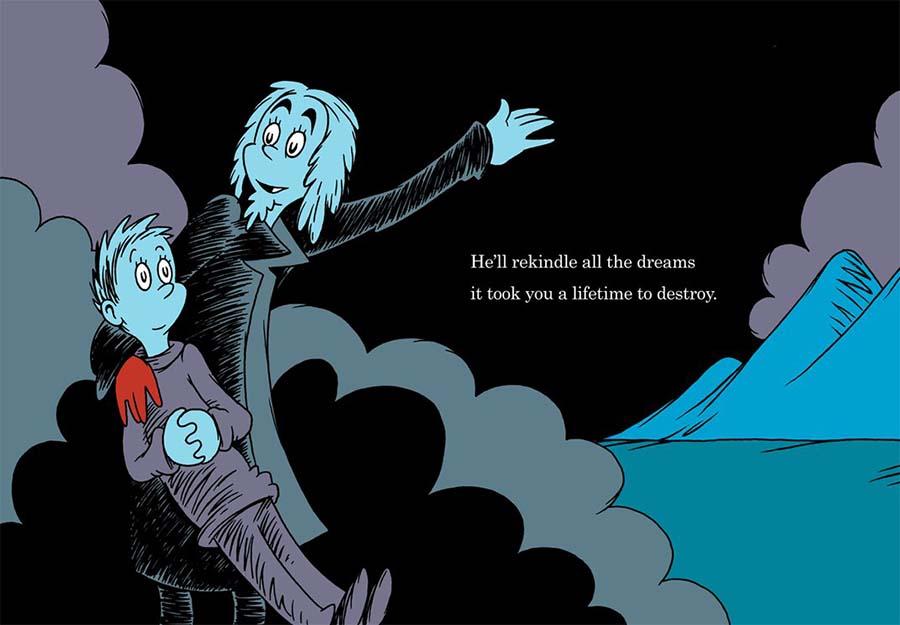 Nick Cave ve Dr. Seuss 6