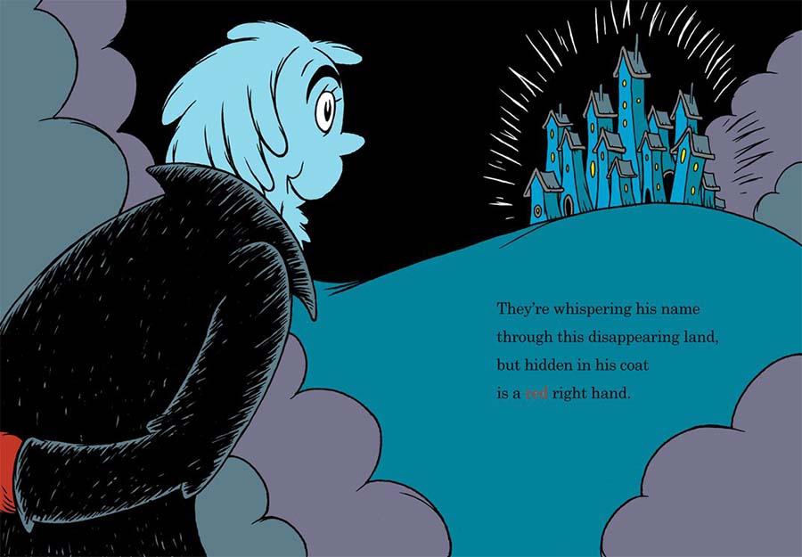 Nick Cave ve Dr. Seuss 9
