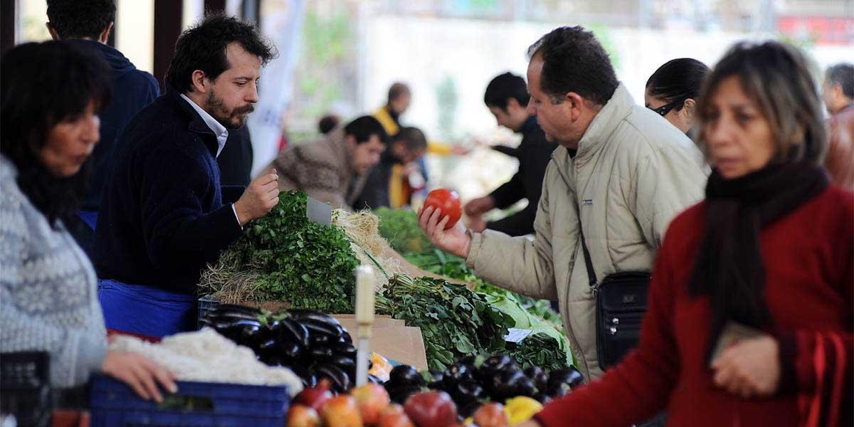 Daha sağlıklı bir gelecek için tüketici ile üretici bir arada olmalı
