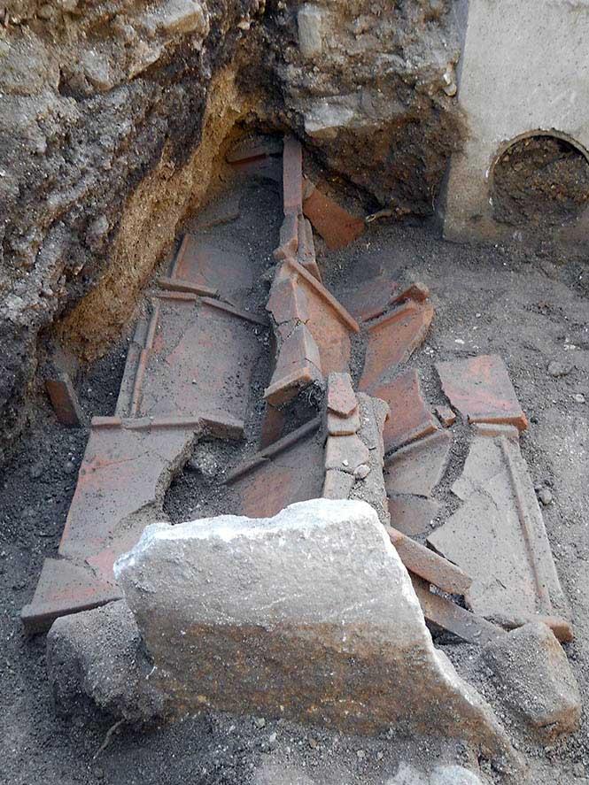Phokaia Antik Kenti 3