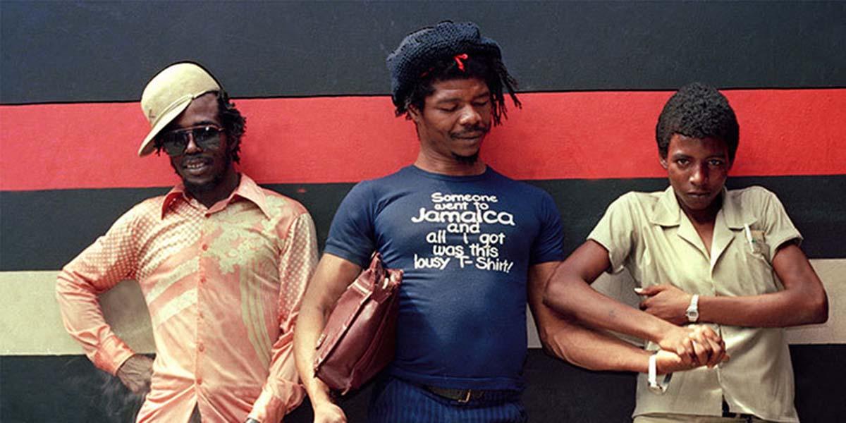 Reggae ve dans kulturu 2