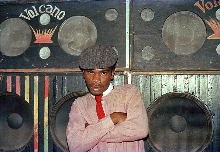 Reggae ve dans kulturu 4