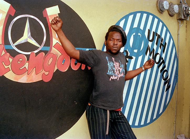 Reggae ve dans kulturu 6