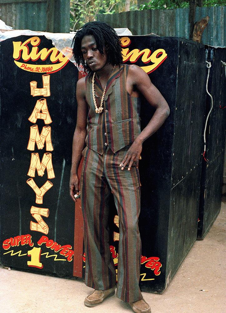 Reggae ve dans kulturu 7