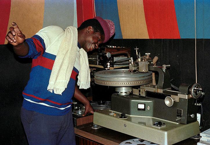 Reggae ve dans kulturu 8
