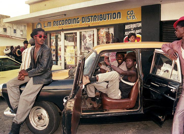 Reggae ve dans kulturu 9