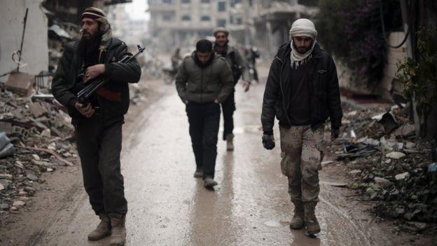 Suriye 1