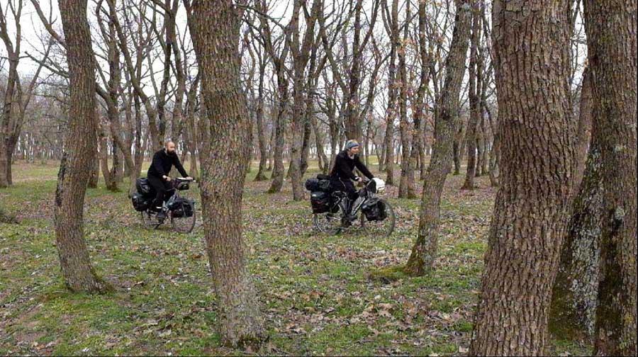 bisikletli sahaf 5