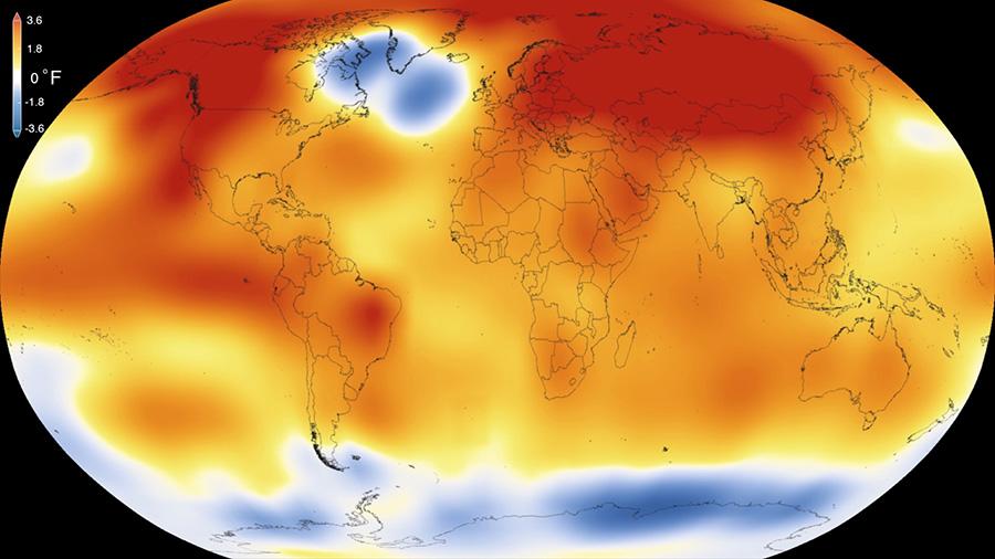 iklim degisikligi, dunya ekonomik forumu 1